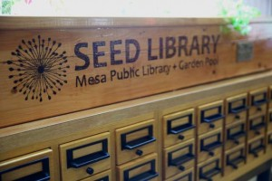 Seed-Library
