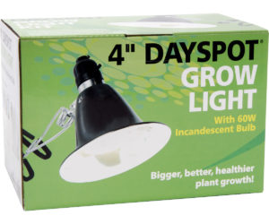 Dayspot Grow light